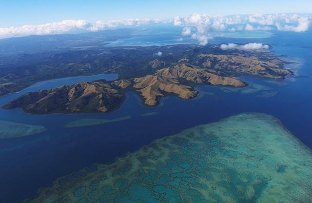 斐济北岛6万亩永久产权私人土地出售,仅售1150万美元!!