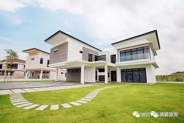 马来西亚房产-新山别墅Horizon Hills