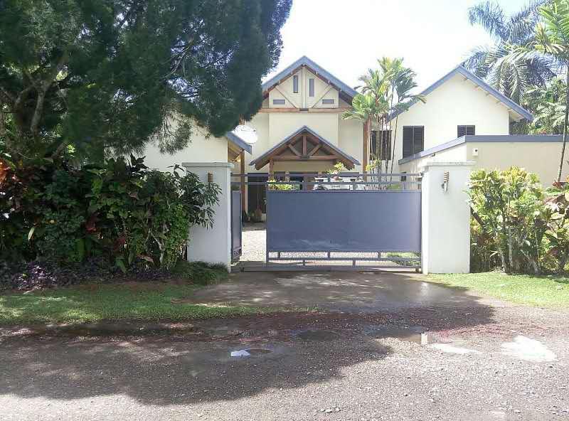斐济房产:南太港豪华别墅出售