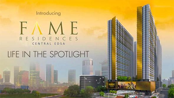 SMDC Fame Residences 2017