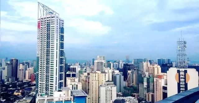 Makati公寓 | 香格里拉Shang Salcedo Place公寓楼
