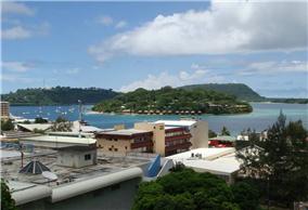瓦努阿图房产1