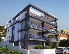 塞浦路斯利马索尔海景别墅:Pearl