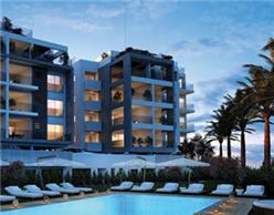 塞浦路斯房产:棕榈豪华海景公寓