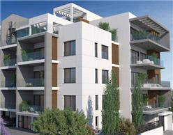 塞浦路斯利马索尔近海现代公寓 送绿卡