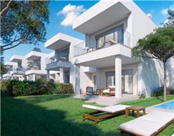 葡萄牙里斯本房产:卡斯凯伊斯高端别墅