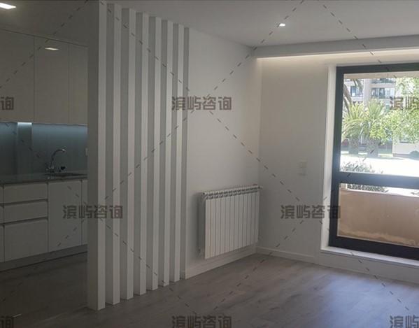 葡萄牙波尔图海边翻新公寓3房 44万欧元