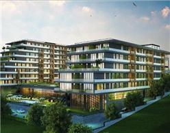 土耳其伊斯坦布尔亚洲区公寓 25万美元2套