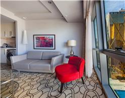 伊斯坦布尔波浪塔高端酒店公寓 25万美元起
