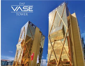 伊斯坦布尔维斯酒店Vase公寓