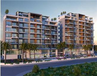 塞浦路斯帕福斯海景公寓 华人社区