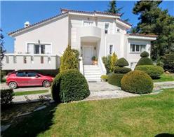 希腊北部1000平米独立大别墅 78万欧