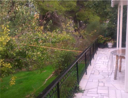 希腊雅典北部独立大别墅 50万欧