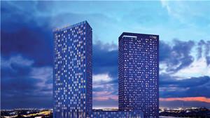 土耳其房产:万达文华酒店 包租 收益稳定