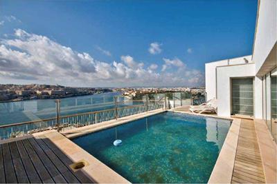 马耳他房产[100万欧元+]