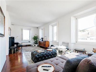 葡萄牙房产:辛特拉4房公寓