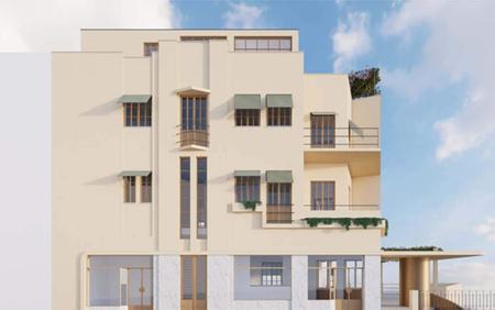 葡萄牙房产:28万欧原价回购 波尔图阿马兰蒂庄园