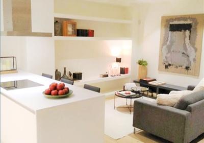 西班牙房产:巴塞海边公寓82㎡ 59万欧 2室