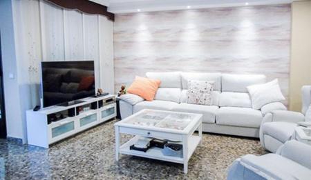 西班牙瓦伦西亚大学城公寓132平3房23万欧