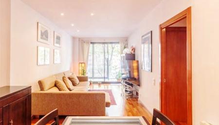 西班牙房产:巴塞罗那市区公寓 86㎡ 56.5万欧 2室1卫