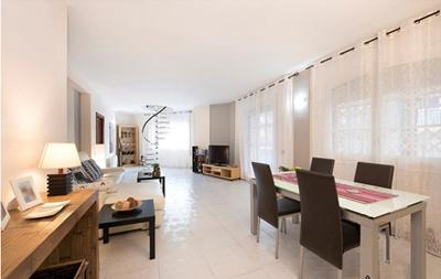 巴塞罗那房产:娜诺尔复式公寓 152平米6房 国际学校旁