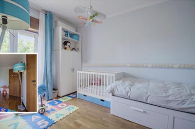 葡萄牙房产:里斯本大学城区3房学生公寓 房价54.85万欧