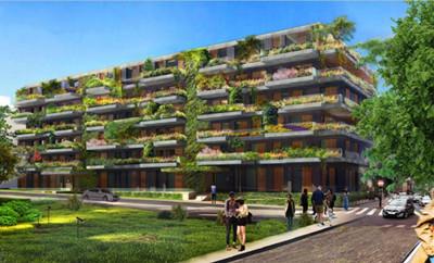 葡萄牙房产:里斯本本菲卡轻奢公寓 房价6500欧起