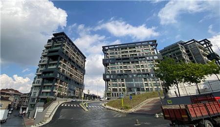 土耳其房产:伊斯坦布尔云顶至尊