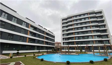 土耳其伊斯坦布尔房价:玛莎公寓