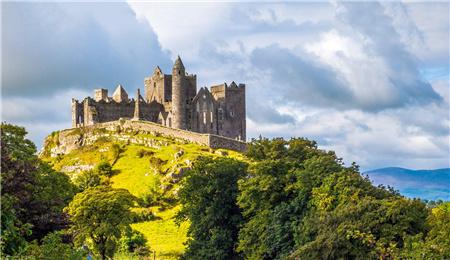 爱尔兰房产1