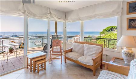 巴塞罗那市郊4房独栋别墅 198㎡ 76.5万