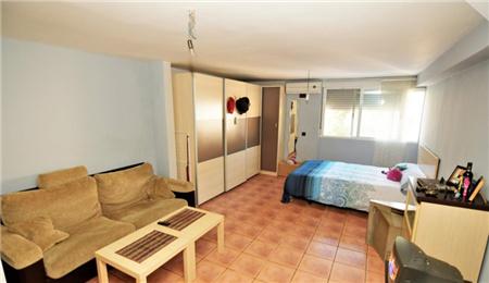 马德里南部扩展区超值单身公寓 1室 40㎡ 9.7万
