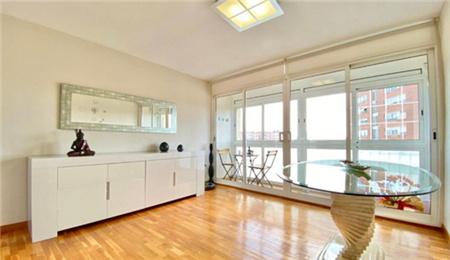 西班牙房产:巴塞罗那海滨新区普利姆公寓 100平3室-28万