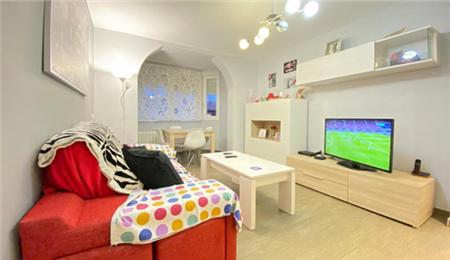 西班牙马德里卡三学区希尔瓦公寓 21万欧