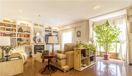 西班牙瓦伦西亚曼努西海边公寓 127平 3室 25.8万