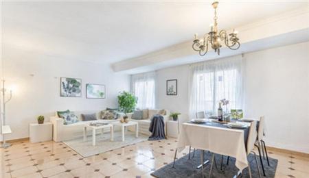 西班牙瓦伦西亚佩西娜公寓 95平 2室 19.8万