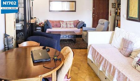 雅典北部哈兰德里78平米2房公寓30.5万欧