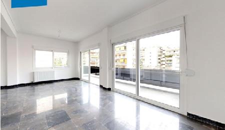 雅典房产:Neo Psyhiko核心区2房公寓