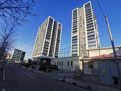 土耳其房产:伊斯坦布尔凯旋-弗伦斯