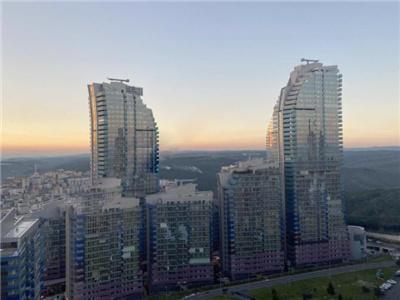 土耳其买房移民:伊斯坦布尔马斯拉克高端公寓 1453