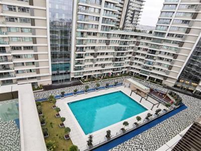 土耳其房价:伊斯坦布尔欧洲区大型社区公寓