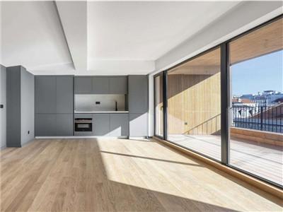 里斯本共和国大道高端豪华新房 100平3房 带大露台