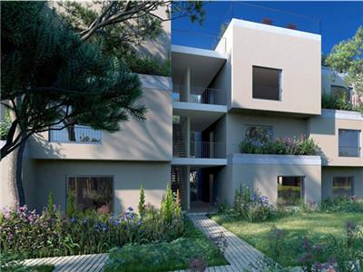 葡萄牙高端房产:里斯本卡斯凯斯高尔夫球公寓 期房