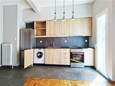 希腊房产移民:雅典市中心南Dafni全新公寓
