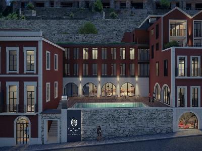 波尔图买房移民:万豪酒店 35万欧元旧房翻新