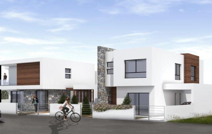塞浦路斯利马索尔海景别墅