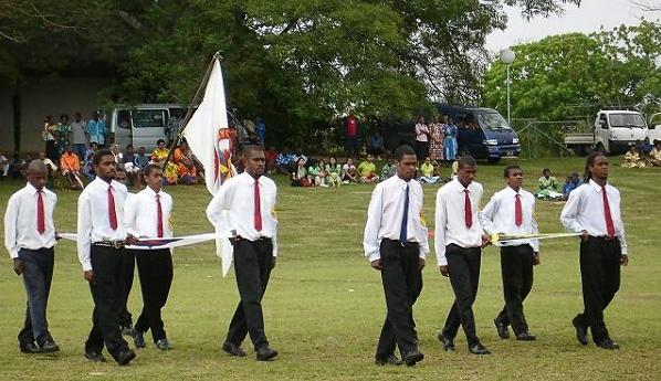 瓦努阿图教育