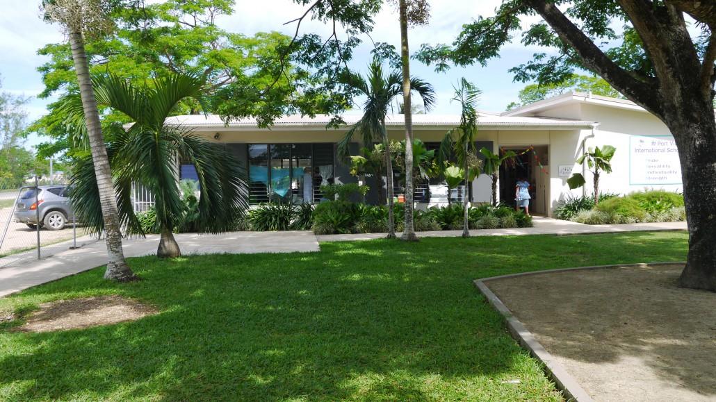瓦努阿图维拉国际学校