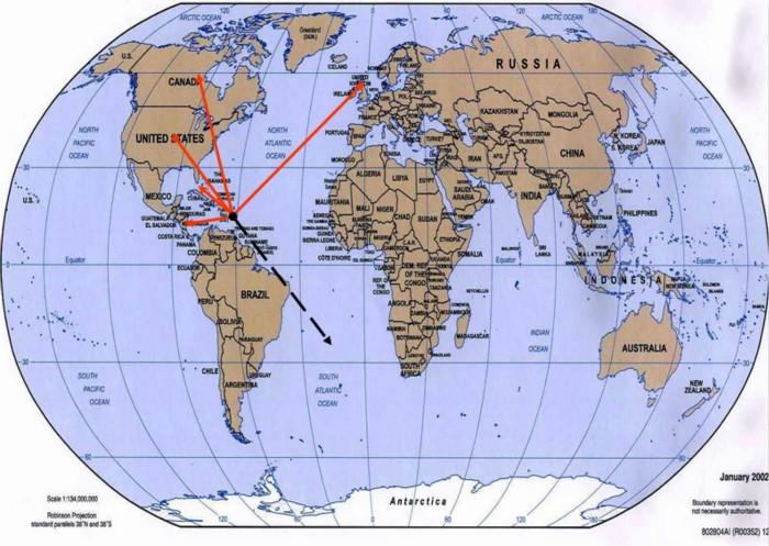 格林纳达自由贸易协定