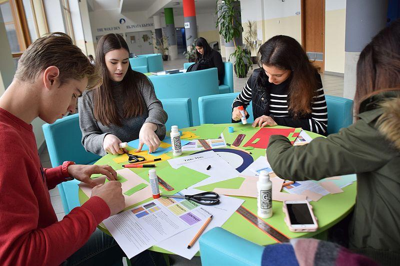 保加利亚国际学校: Anglo-American School of Sofia